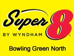 Super 8 by Wyndham Bowling Green North